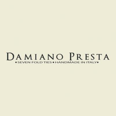 Damiano Presta Seven Fold Ties | Handmade in Italy