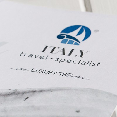 Italy Travel Specialist - Corporate Identity